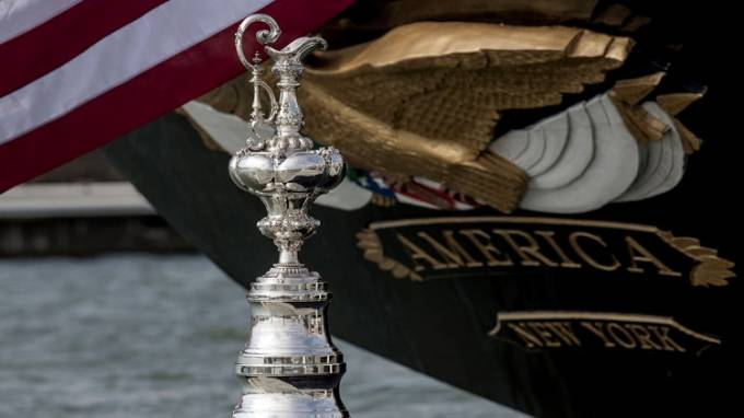 America's Cup School Educational Resources