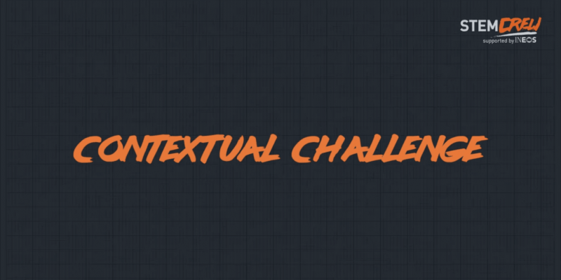 Contextual Challenge educational resources for students & teachers