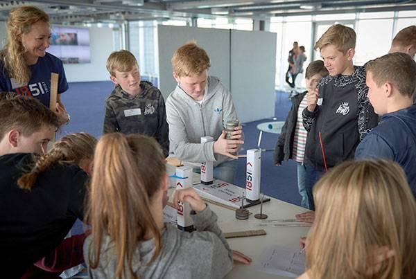 STEM opportunities & School Educational Resources