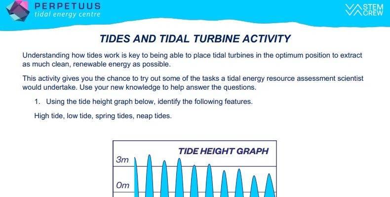 Activity Sheet tumbnail